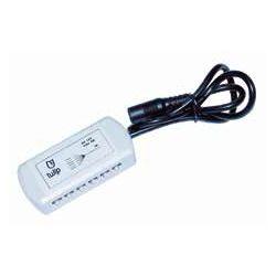 STRONG rozvaděč LED AMP+ kulatý konektor 0,5m