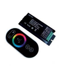 STRONG RGB RF Touch ovládač 3x6A
