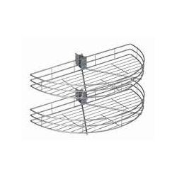 STR - Karusel 1/2 kruh, bez montážnej tyče
