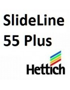 Systém SlideLine 55 Plus