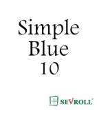 systém Simple Blue 10