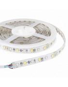 LED pásky a příslušenství