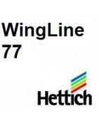 Systém WingLine 77