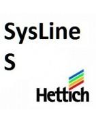 Systém SysLine S