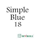 systém Simple Blue 18