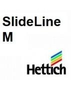Systém SlideLine M