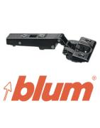 BLUM - ónyx černá
